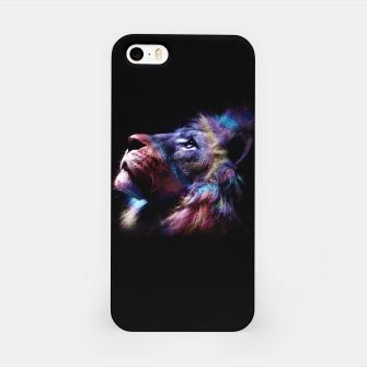 Lion iPhone Case thumbnail image