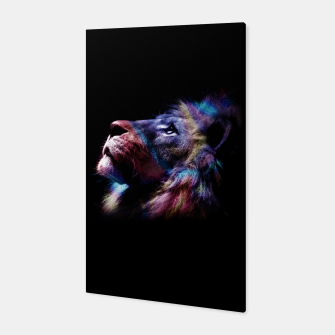 Lion Canvas thumbnail image