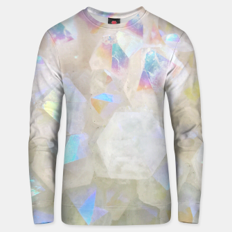 Thumbnail image of Kids Club Unisex sweater, Live Heroes