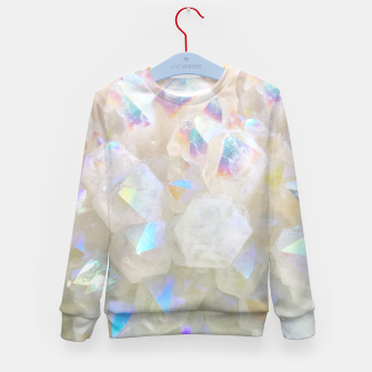 Thumbnail image of Kids Club Kid's sweater, Live Heroes