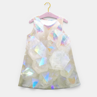 Thumbnail image of Kids Club Girl's summer dress, Live Heroes