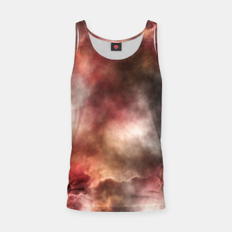 Thumbnail image of Anomalous Nebula Tank Top, Live Heroes