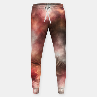 Thumbnail image of Anomalous Nebula Sweatpants, Live Heroes