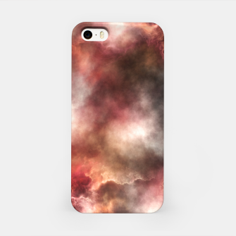 Thumbnail image of Anomalous Nebula iPhone Case, Live Heroes