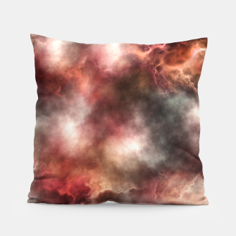 Thumbnail image of Anomalous Nebula Pillow, Live Heroes