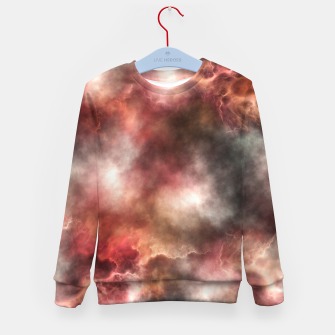 Thumbnail image of Anomalous Nebula Kid's sweater, Live Heroes