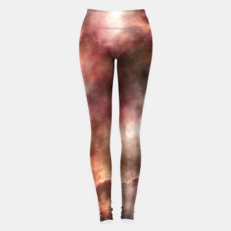 Thumbnail image of Anomalous Nebula Leggings, Live Heroes