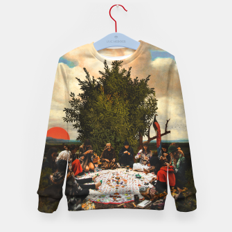 Miniaturka The Gathering Kid's sweater, Live Heroes