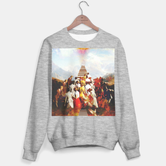 Thumbnail image of Ascension Sweater regular, Live Heroes
