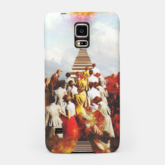 Thumbnail image of Ascension Samsung Case, Live Heroes