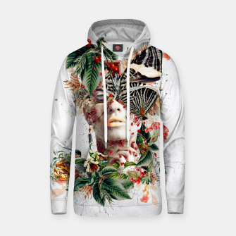 Thumbnail image of Inside Butterfly Hoodie, Live Heroes