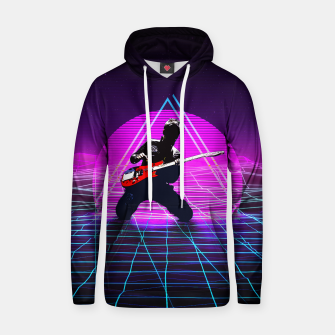 Thumbnail image of Muse Matt 1980 Style Hoodie, Live Heroes