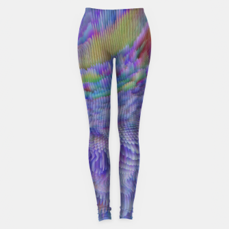 Thumbnail image of GET ME OUT OF HERE Leggings, Live Heroes