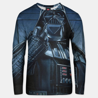 Thumbnail image of Star Wars - Vader Bluza unisex, Live Heroes