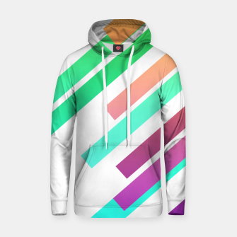 Thumbnail image of Color Ray Hoodie, Live Heroes
