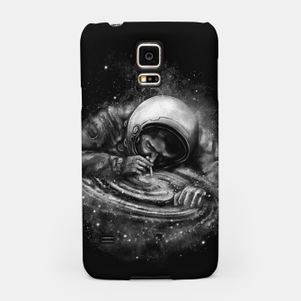 Thumbnail image of Space Junkie Samsung Case, Live Heroes
