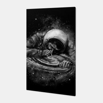 Thumbnail image of Space Junkie Canvas, Live Heroes
