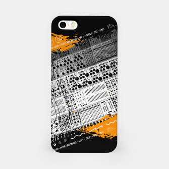Thumbnail image of Modular-2 iPhone Case, Live Heroes