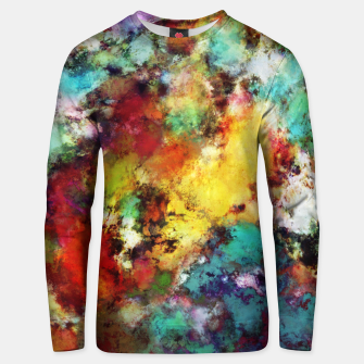 Thumbnail image of Fuse Unisex sweater, Live Heroes