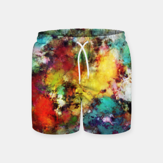 Thumbnail image of Fuse Swim Shorts, Live Heroes