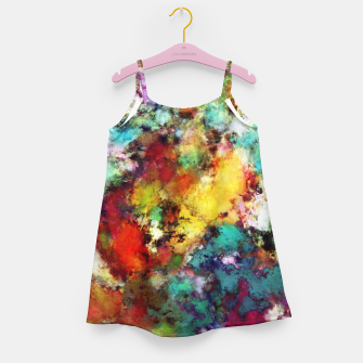 Fuse Girl's dress Bild der Miniatur