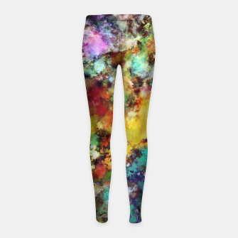 Fuse Girl's leggings thumbnail image