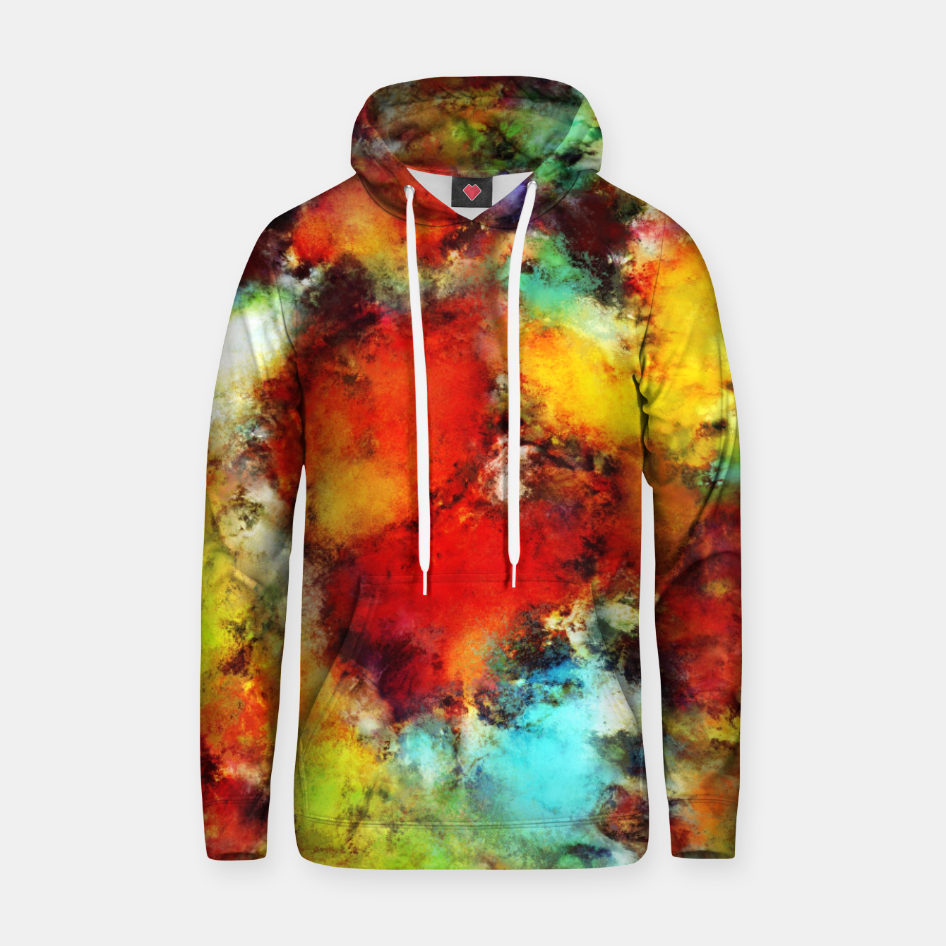 Image of Expansion Hoodie - Live Heroes