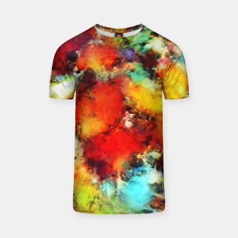 Thumbnail image of Expansion T-shirt, Live Heroes