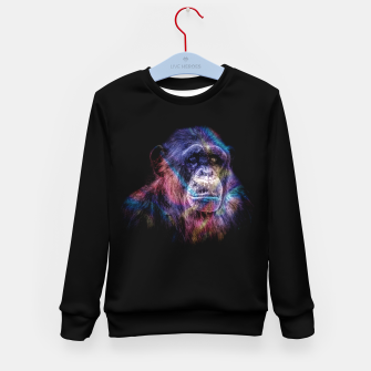 Miniature de image de Chimp Kid's sweater, Live Heroes