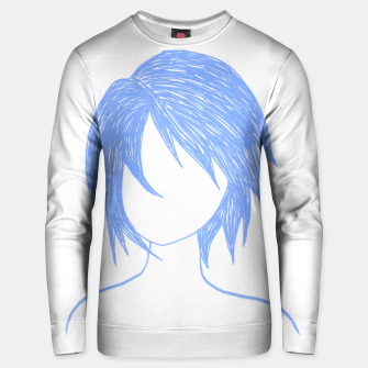 Thumbnail image of Kindly  Unisex sweater, Live Heroes