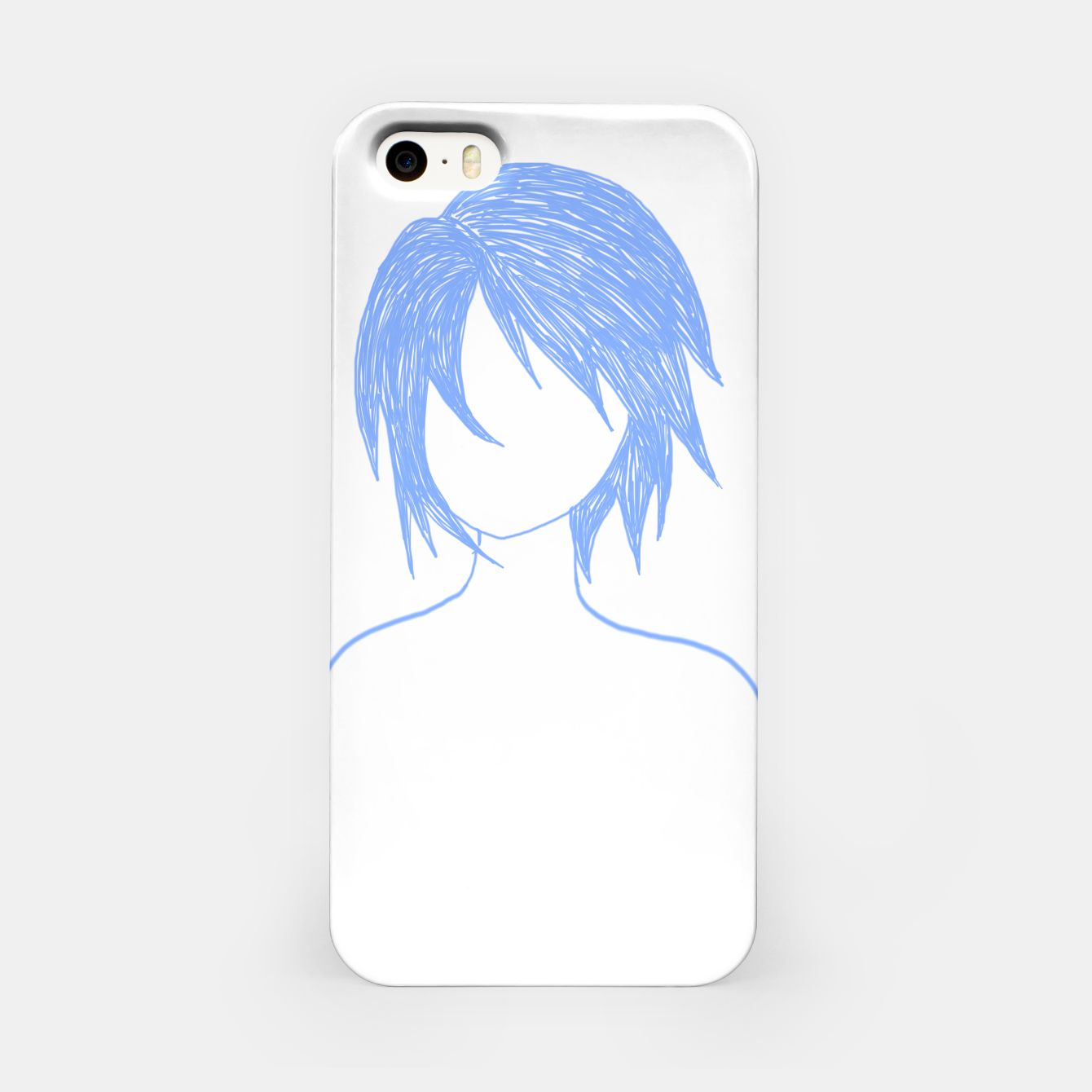 Image of Kindly  iPhone Case - Live Heroes