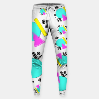 80's Overloaded! Sweatpants thumbnail image