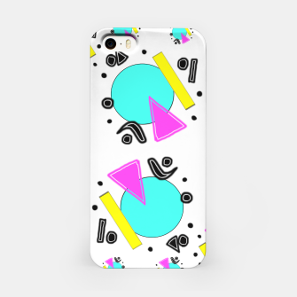 80's Overloaded! iPhone Case thumbnail image