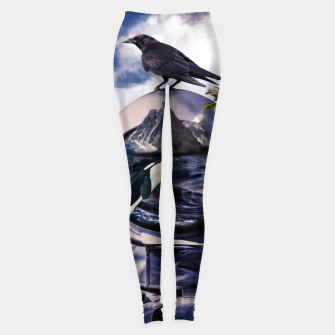 Thumbnail image of Island Leggings, Live Heroes