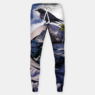 Thumbnail image of Island Sweatpants, Live Heroes