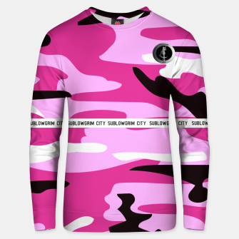 Thumbnail image of SublowGrim City Pink Camo Jumper, Live Heroes