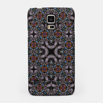 Thumbnail image of Chic Fractal Ornate Print Pattern Samsung Case, Live Heroes