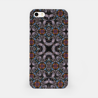 Thumbnail image of Chic Fractal Ornate Print Pattern iPhone Case, Live Heroes