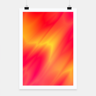 Thumbnail image of fire & flame Poster, Live Heroes