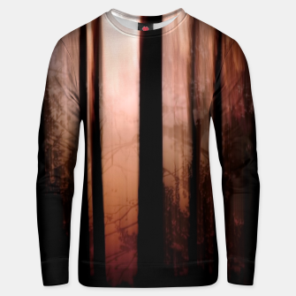 Thumbnail image of Pink dawn Unisex sweater, Live Heroes