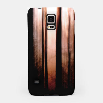 Thumbnail image of Pink dawn Samsung Case, Live Heroes