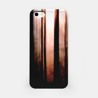 Thumbnail image of Pink dawn iPhone Case, Live Heroes