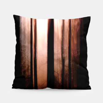 Thumbnail image of Pink dawn Pillow, Live Heroes