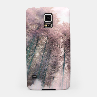 Miniatur Head in the clouds Samsung Case, Live Heroes