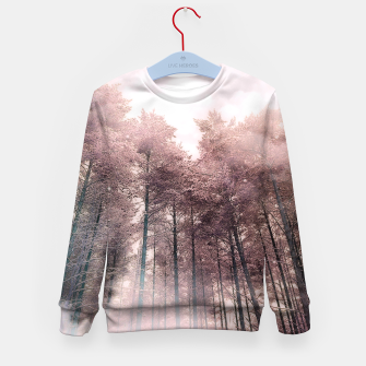 Miniatur Head in the clouds Kid's sweater, Live Heroes