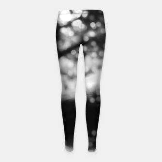 Miniatur Lighten up Girl's leggings, Live Heroes