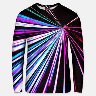 Thumbnail image of Explosion Lines Unisex pull, Live Heroes