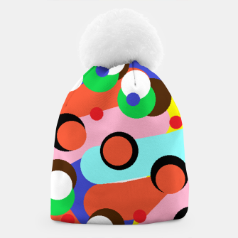 Thumbnail image of Apple-1 Beanie, Live Heroes