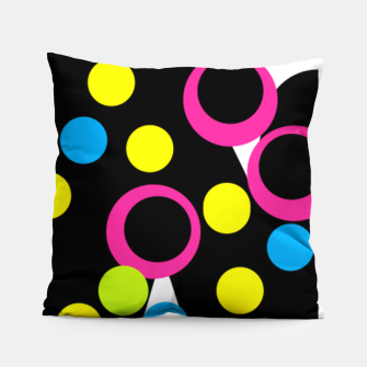 Thumbnail image of Apple-4 Pillow, Live Heroes