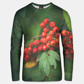 Thumbnail image of tricky #1 Unisex sweater, Live Heroes